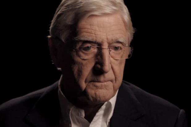 Michael Parkinson: backs DoH dementia drive