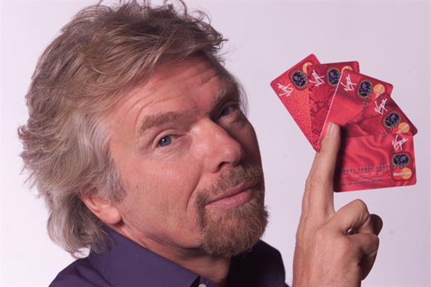 Virgin Money was launched as a high street bank this year