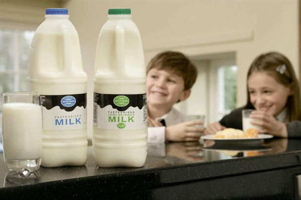 Robert Wiseman Dairies: major milk producer acquired by Müller for £279.5m