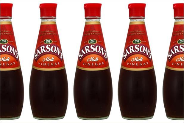 Sarson's: Premier Foods sells vinegar brand