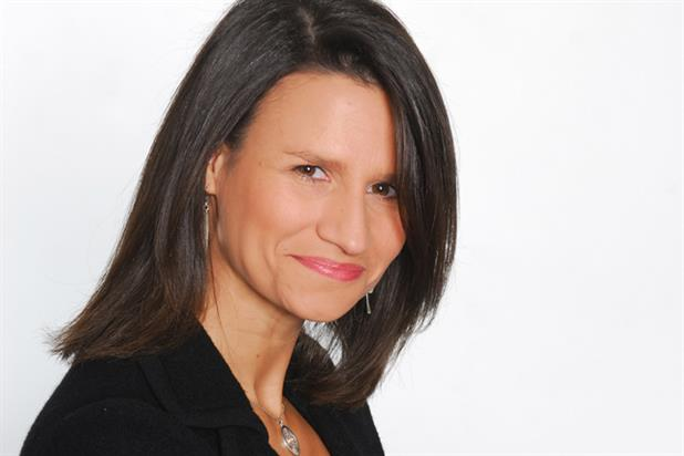 Katherine Gershon, group sales & marketing director, Abercrombie & Kent
