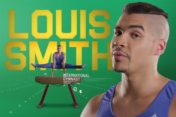 Subway: 'Strictly Come Dancing' star Louis Smith appears in ad
