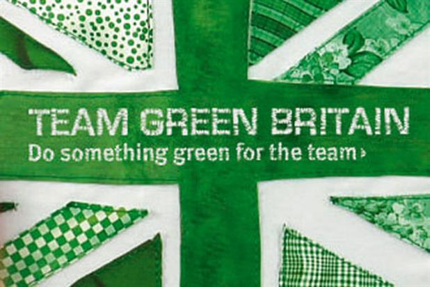 EDF: 'team green' 2011 campaign