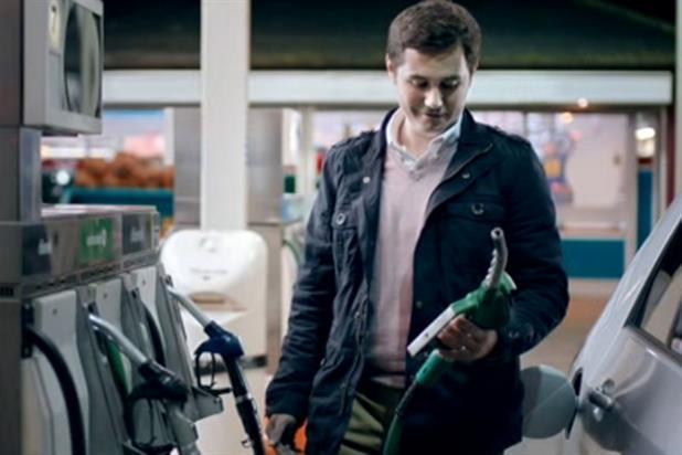 RAC: new strapline salutes motorists
