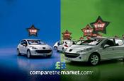 Comparethemarket.com calls ad pitch