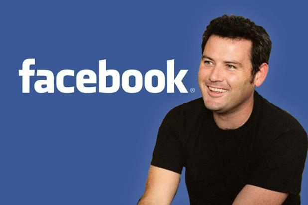 Mark D'Arcy: Facebook director of creative ad solutions