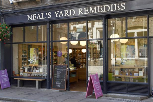 Neal's Yard Remedies: celebrating its 30th anniversary
