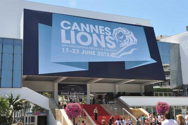 Cannes 2012: Twelve UK agencies shortlisted for Design Lions