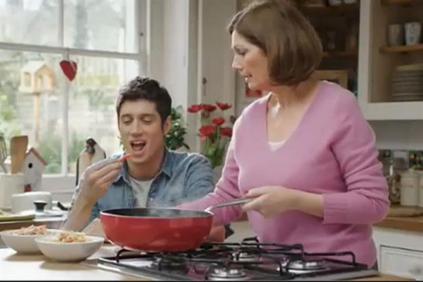 Flora Cusine: ASA rules that TV ad featuring Vernon Kay and his mother is not misleading