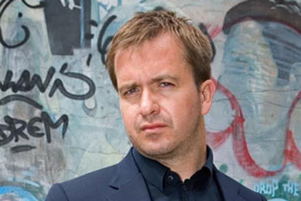 Jonathan Lewis: appointed head of digital and partnership innovation at Channel 4