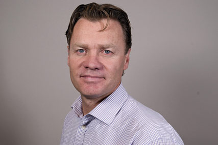 Neil Munn: Zag chief executive