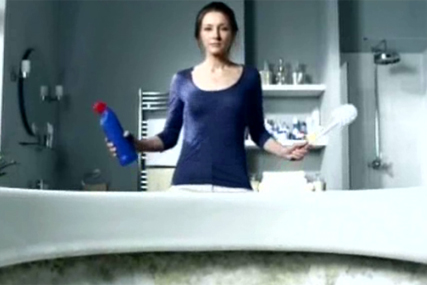 Asa Bans Misleading Harpic Ad After Unilever Complaint