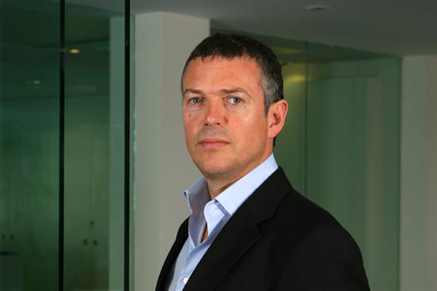 Fab at 50: Moray Maclennan, Worldwide chief executive, M&C Saatchi