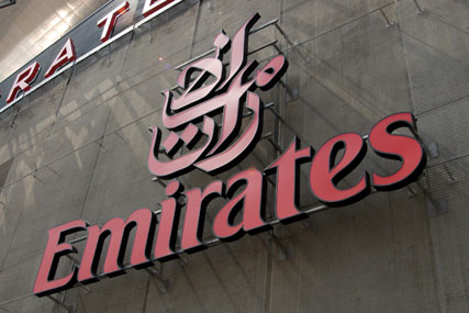Emirates: StrawberryFrog to handle airline's account