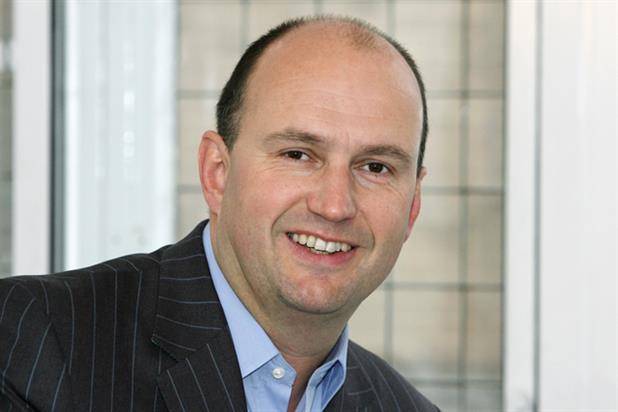 Tom Knox is the joint chief executive of DLKW Lowe