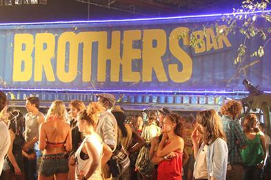 Brothers Cider launches carnival-themed TV ad