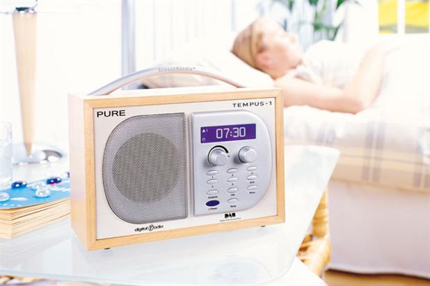 Digital radio: moving beyond DAB