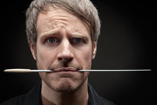 Jo Blankenburg composer. Credit: Andy Fox