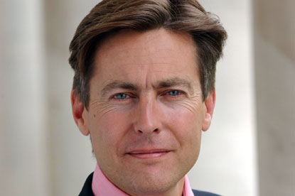 Ben Bradshaw...fighting for digital bill