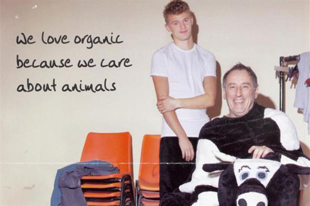 The Organic Trade Board: ASA bans ad