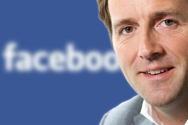 'Facebook will be more valuable than Google', says Havas' David Jones
