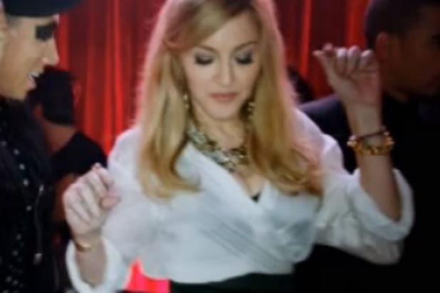 Smirnoff: TV ad featuring Madonna cleared by the ASA