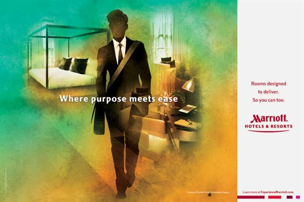 Marriott: PAA to launch integrated European campaign
