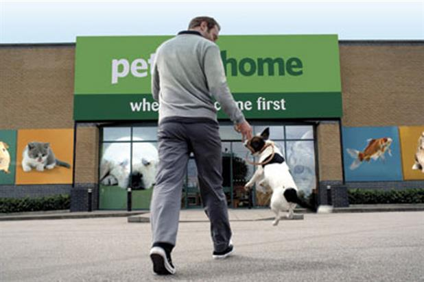 Pets at Home: EHS 4D has become its first dedicated CRM agency