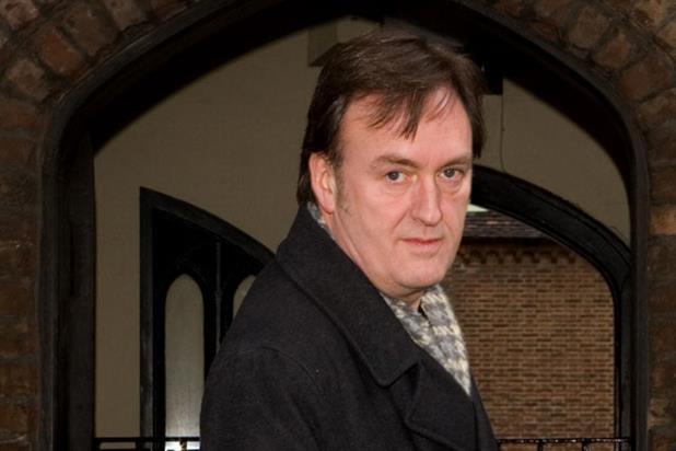 Paul Kitcatt, chief creative officer, Kitcatt Nohr Digitas.