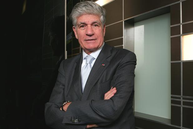 Lévy: double-digit growth