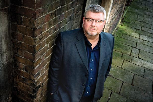 Jones: will lead all IPG media businesses in the UK and Ireland