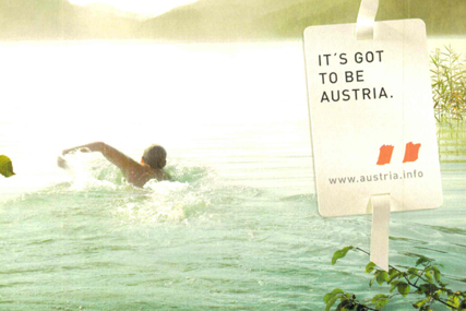 Austrian Tourism Board: brief goes to MPG