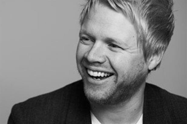 James Kirkham: global head of social and mobile, Leo Burnett