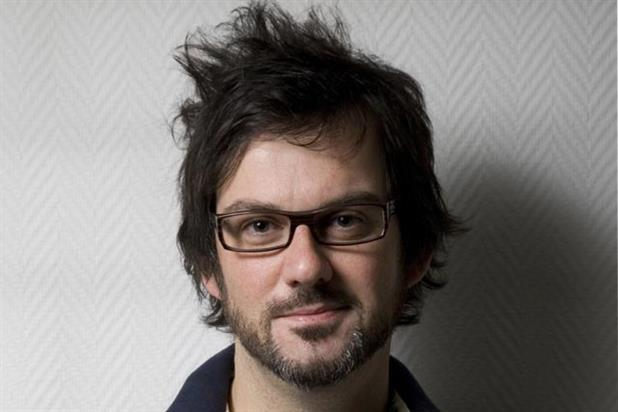Daniel Bonner: leaves AKQA to join Razorfish
