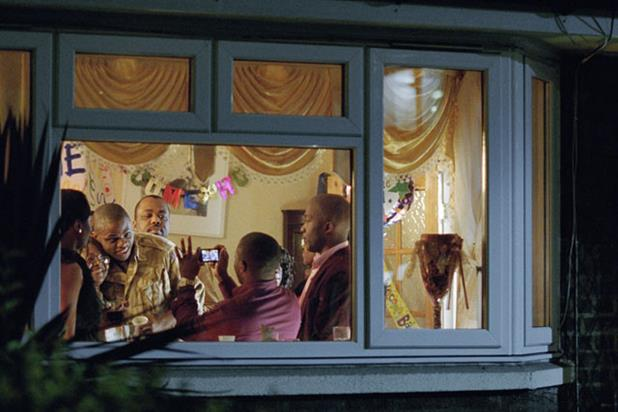 DDB's 'Our House' spot for Virgin Media