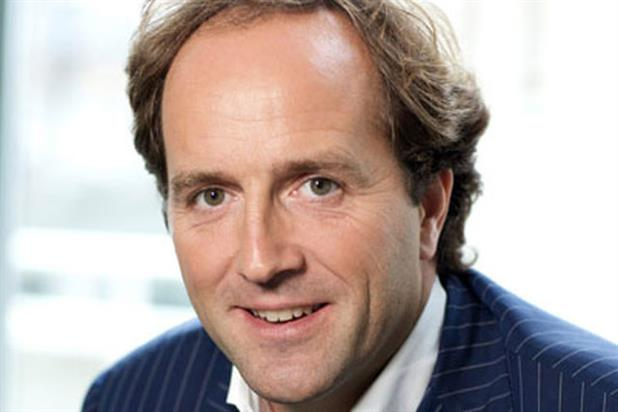 David Jones: Havas chief executive officer