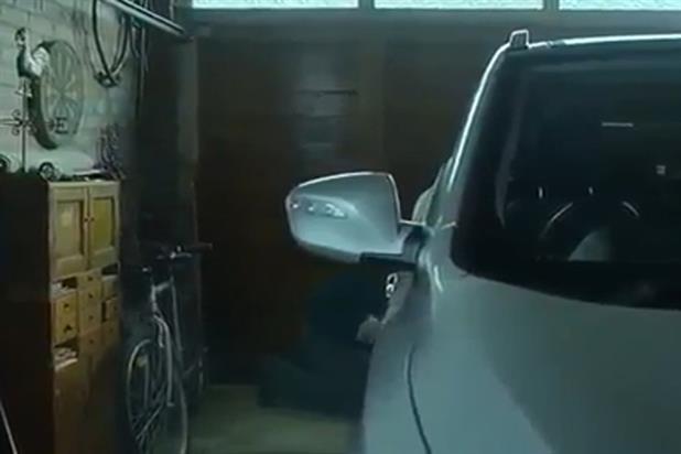 Hyundai: pulls