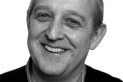 John Poorta: Leo Burnett London's vice chairman and strategic planner