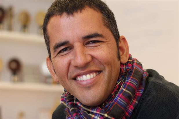 Miguel Bemfica: appointed global creative director on McCann Erickson's Nestlé account