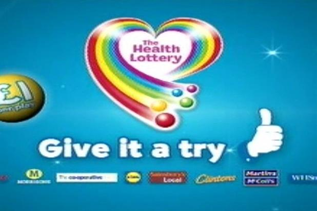 The Health Lottery: ASA bans ad