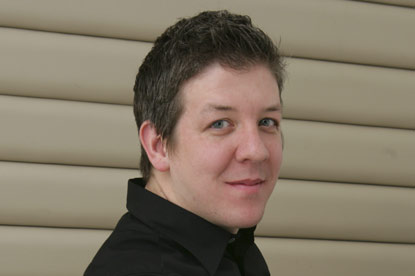 Gareth Goodall