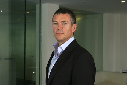 Moray MacLennan: new EACA president