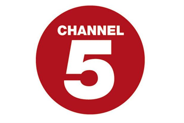 Viacom buys Channel 5 for £450 million