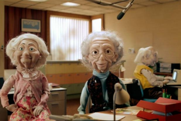 Wonga.com: TV ad cleared by the ASA