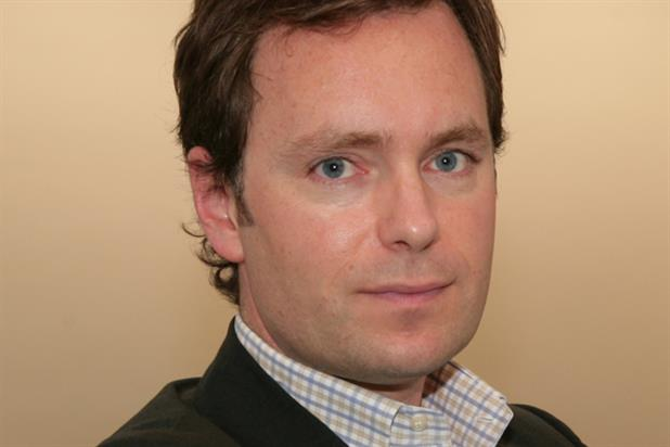 Gregor Angus: president of EdC Europe