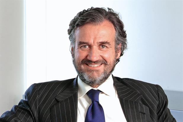 MPG's chief executive, Fernando Rodés Vilà (main picture), joins the Havas Advertising board in 2001