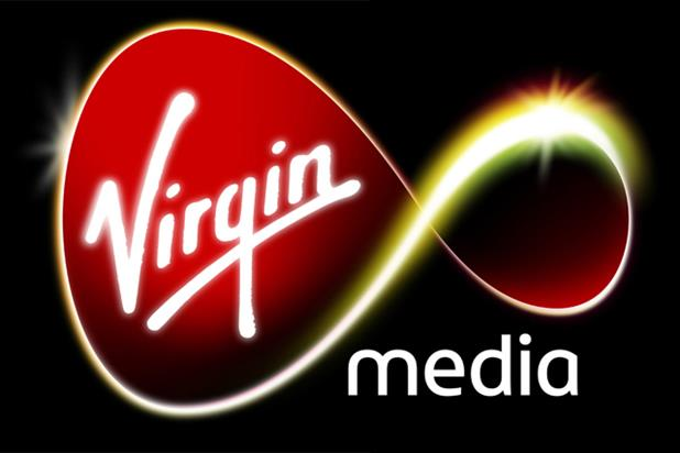 Virgin Media: rapped by the ASA