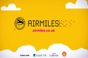 Airmiles ...new TV ad by Partners Andrews Aldridge