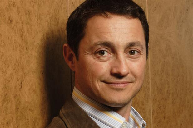 Matt Atkinson: lands marketing role at Tesco