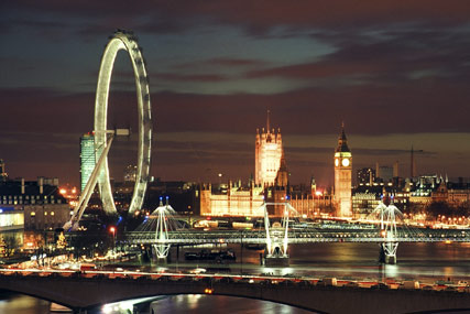 Agencies set to pitch for London Eye ad account
